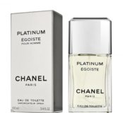 Chanel Egoiste Platinum  100 ml мужские духи