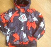 Новая куртка Рейма Reima tec р128