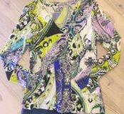 Новая блуза Etro