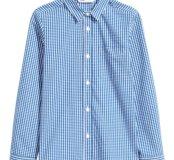 рубашка НМ р.152