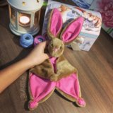 Комфортер, игрушка для ребенка