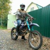 Мотоцикл 200сс