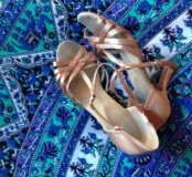Танцевальные туфли, 39