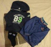 Комплект одежды на весну