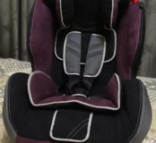 Бронь до 25.02 Детское автомобильное кресло