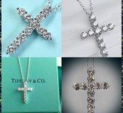 Крест Тиффани