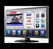 ТЕЛЕВИЗОР ЖК Smart TV LED DVB-T2 LG 32' 81см