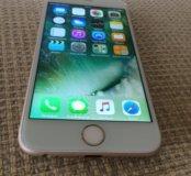 iPhone 6 полный комплект 16гб