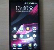 Продам телефон Asus ZenFone selfie zd551kl 16 gb