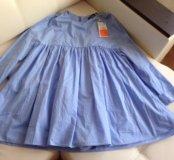 Новое платье комбинезон Zara