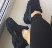 Новые кроссовки найк