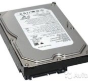 Жесткий диск HDD 3,5 на 1 терабайт