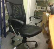 Офисные кресла под ремонт