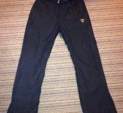 Теплые штаны (брюки)