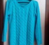 Платье (теплое)или туника