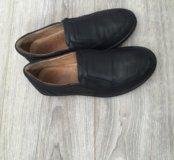 "Туфли ""Jook""Ralf Ringer кожа нат. -34 размер"