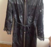 Платье кардиган туника Angel Provocation 48 размер