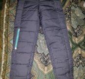Зимние женские штаны