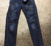 Мужские джинсы 👖