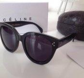Очки Celine новые