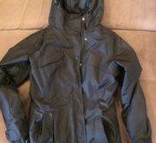 Женская горнолыжная куртка Termit