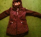 Продам куртку весна осень