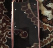 Чехол для Айфон 6s
