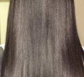 Ботокс для волос или кератиновое восстановление
