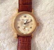 Часы pfilip laurence
