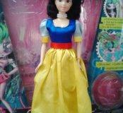 Белоснежка кукла