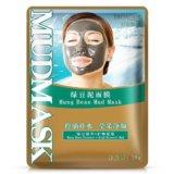 Грязевая маска для лица