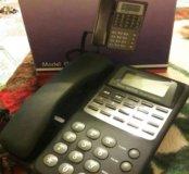 Многофункциональный телефон.стационарный