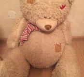 Продам игрушку медведь