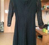 Мини-платье Инсити