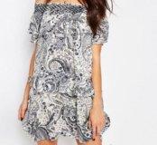 Платье новое из Лондона
