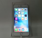 iPhone 6s Silver, 16GB