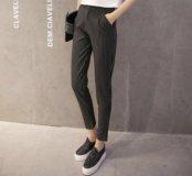Укороченные брюки 44-46