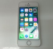 iPhone 5s Gold, 16GB