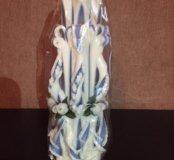 Свечи для семейного очага ❤️ набор 1000 руб