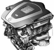 ДВС 272 Mercedes-Benz