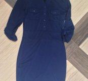 Продам платье, как рубашка XS-S