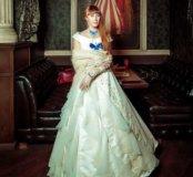 Свадебное платье ,р.40-46,эксклюзив