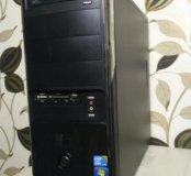 I5-2300 4Gb DDR3 1Tb Radeon HD 6670. 1Gb