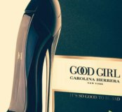 Женские духи Carolina herrera good girl 80ml