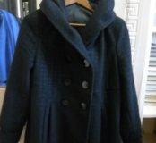 Пальто деми 48-50