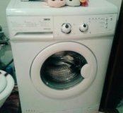 Отличная стиральная машинка