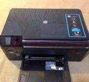 HP Photosmart b 110