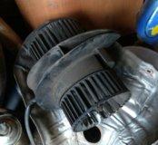 Мотор печки, крышка багажника 2141