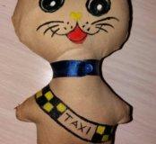 Сувенирные игрушки