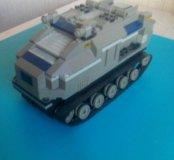 Лего машины